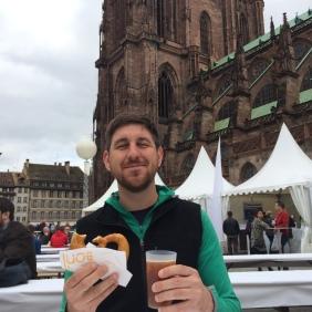 Alsace Brewers Fest, Strasbourg