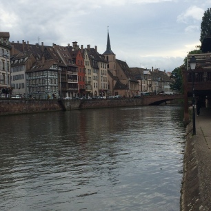 Le Petite France, Strasbourg