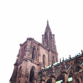 Notre Dame, Strasbourg