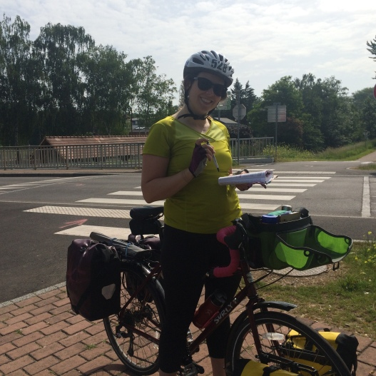 Navigating away from Strasbourg