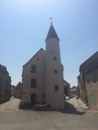 Our first medieval cite