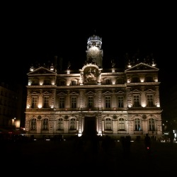 La Marie, Lyon, France