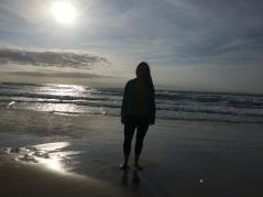 Sunrise on the Med