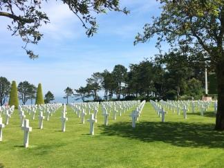 American Memorial Cemetery