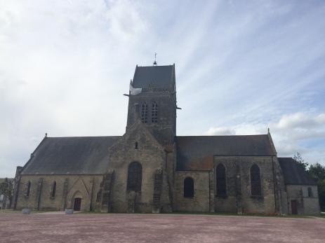 St. Marie Eglise