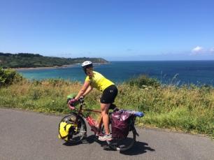 Bike Bretagne, 2015