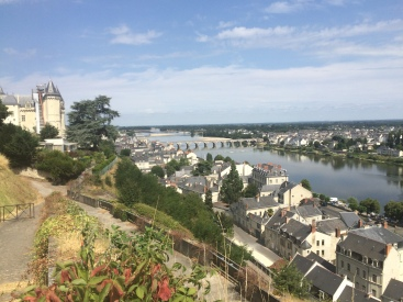 Loire River Valley