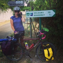 Our last long ride - Orleans or bust!