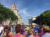 Freihofer's Run for Women: 4k registrants