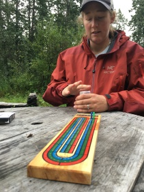 Cribbage! My favorite.