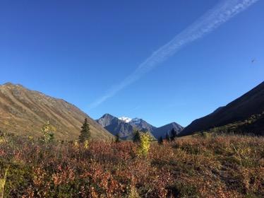 Cantata, Calliope + Eagle Peaks