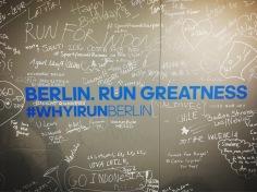 #whyIrunBerlin