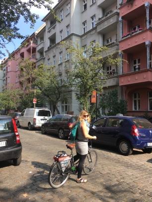 Bike Berlin, 2016