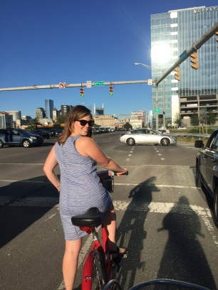 Bike Nashville, 2017